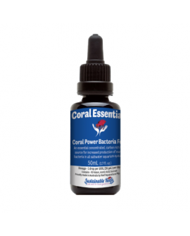 Coral Essentials Coral Power Bacterial Food 50ml